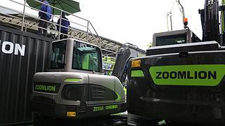 中联重科ZE55G