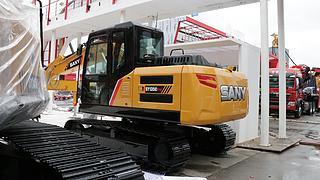 三一重工 SY135C Pro 挖掘机