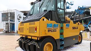 山东临工RP6300压路机