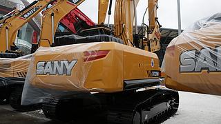 三一重工SY225H Pro挖掘机