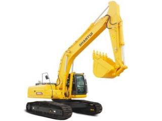 山推挖掘机 SE245LC-9W 挖掘机