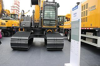徐工XE135F(林业机械)挖掘机