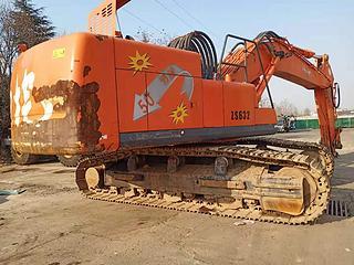 力士德ZS632挖掘机