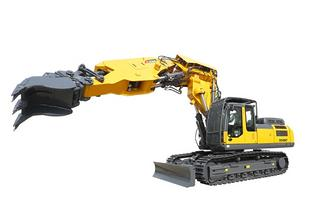 徐工XE400T挖掘机