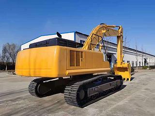 百特 SC375-9 挖掘机图片