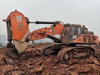 斗山DX500RP-9C(松土器)挖掘机