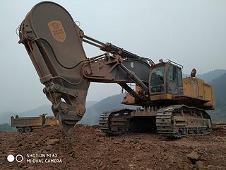 约翰迪尔870G-LC挖掘机