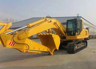 百特 SC260-9 挖掘机图片