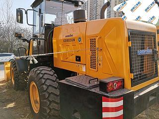 龙工 CDM836N 装载机