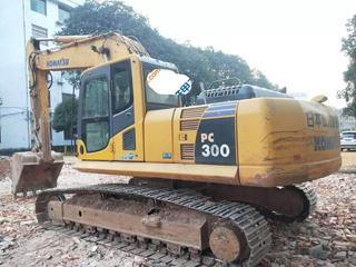 小松PC230LC-8N1挖掘机