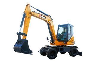 徐工XE60WD挖掘机
