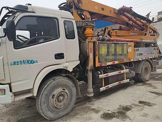 徐工 XZJ5150THBD 泵车