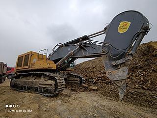 约翰迪尔850D LC挖掘机