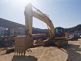 住友SH360-5挖掘机
