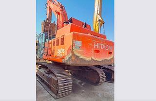 日立ZX470LC-3F挖掘机