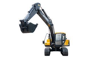 现代R205VSN挖掘机