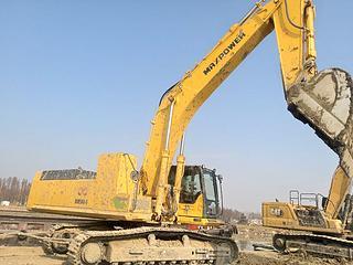 迈斯伯尔ME560.9挖掘机
