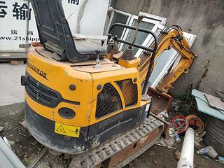犀牛重工XNW10E挖掘机