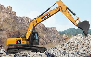 雷沃重工FR260E2-H挖掘机