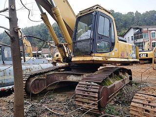 小松PC450-6E挖掘机