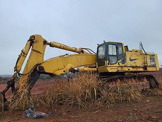 小松PC850-5挖掘机