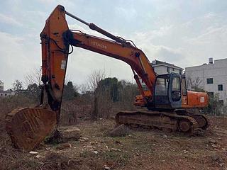 日立EX300-5HHE挖掘机