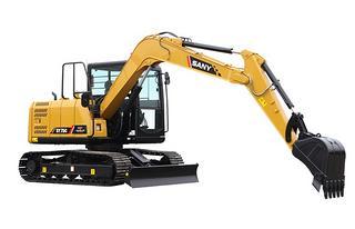 三一重工SY75C Pro挖掘机