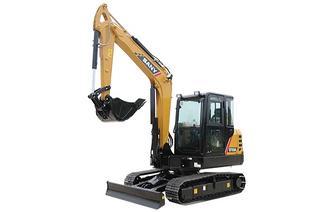 三一重工SY55C Pro挖掘机