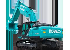 神钢SK305LC-10 SuperX挖掘机