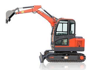 翰泰重工 HT35-9C 挖掘機圖片