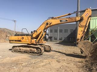 雷沃重工FR360挖掘机