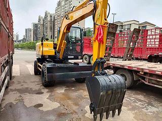 鑫豪XH75E挖掘机