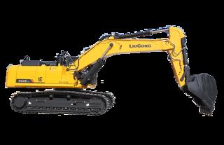 柳工CLG952E HD挖掘机