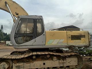 住友SH350HD-6挖掘机