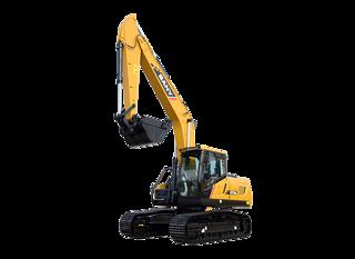 三一重工SY215C ACE挖掘机