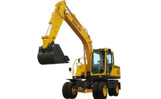 山东临工E7150F挖掘机