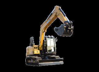 三一重工SY95C Pro挖掘机