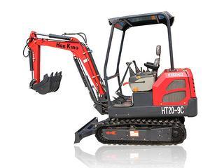 翰泰重工HT20-9C挖掘机