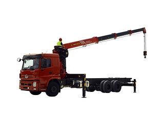 三一重工SPS30000起重机
