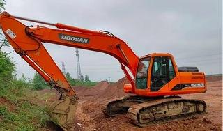 斗山DH220LC-VS挖掘机