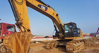卡特彼勒336D2XE挖掘机