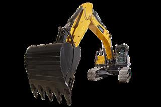 三一重工SY245H Pro挖掘机