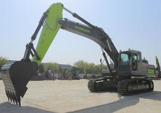 中联重科ZE330E-10挖掘机