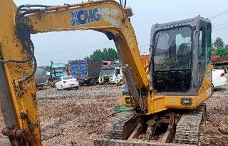 徐工XE60CB挖掘机