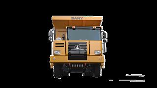 sanySKT90S非公路自卸车