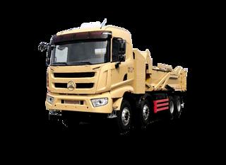三一重工SYM3311ZZX1BEV(411充电版)工程自卸车