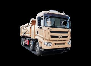 三一重工SYM3311ZZX1BEV(416充电版)工程自卸车