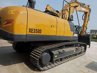 徐工XE350D挖掘机