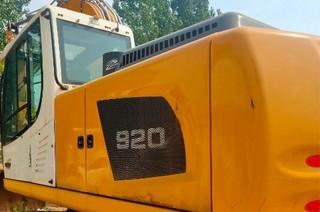 利勃海尔 R920S 挖掘机