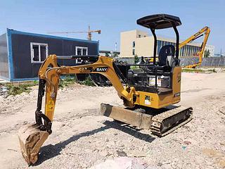 三一重工 SY18U 挖掘机